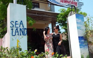 Sea Land Homestay